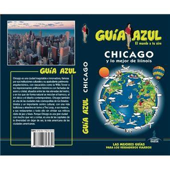 Guía Azul - Chicago