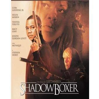 Shadow Boxer - DVD