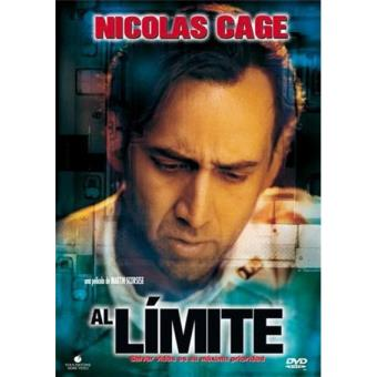 Al límite - DVD