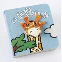 La jirafa Camallarga