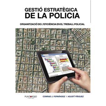 Gestió estratègica de la policia