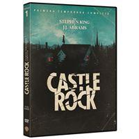 Castle Rock  Temporada 1 - DVD
