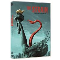 The Strain - Temporada 3 - DVD