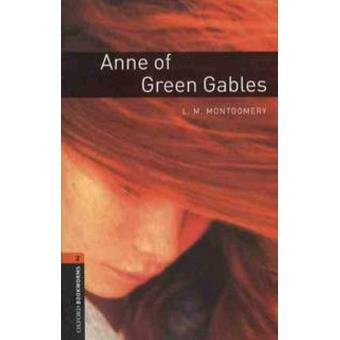 Anne Of The Green Gables Pdf