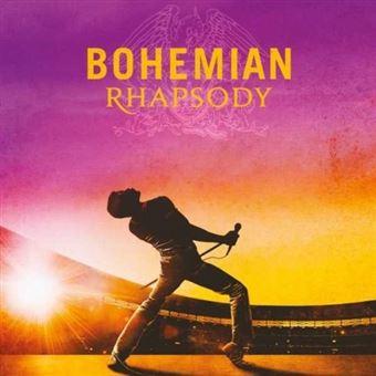 Bohemian Rhapsody B.S.O. - Vinilo