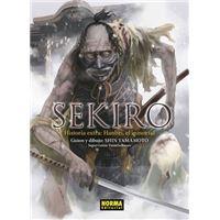 Sekiro Historia Extra: Hanabei, el inmortal