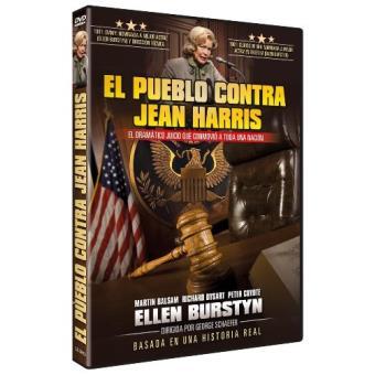 El pueblo contra Jean Harris - DVD