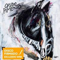 Pantame - CD + Vinilo Firmado