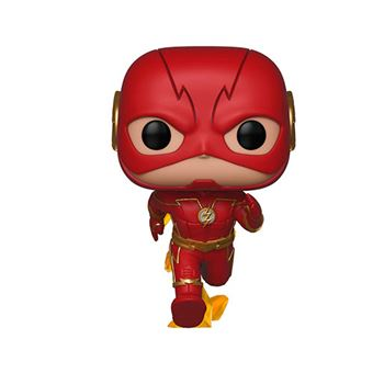 Figura Funko DC Flash