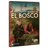 El fascinante mundo de El Bosco - DVD