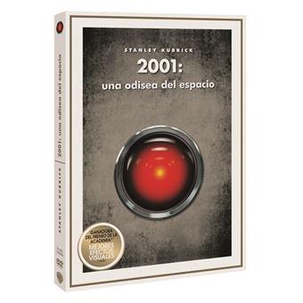 2001 Una odisea del espacio - Colección Oscars - DVD