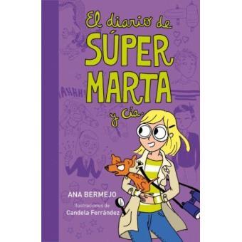 El diario de Super Marta y Cia