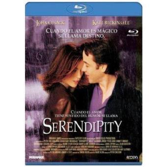 Serendipity - Blu-Ray