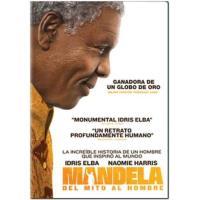 Mandela: del mito al hombre - DVD