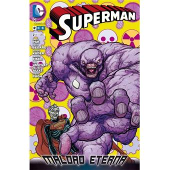 Superman: Maldad Eterna núm. 02 (de 2)