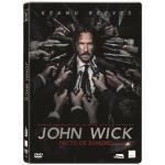 John Wick 2 Pacto de sangre - DVD