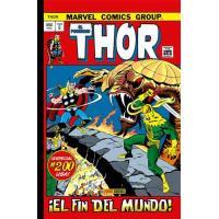 El poderoso Thor 5 ¡El fin del mundo!