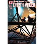 Star wars darth vader 23-grapa
