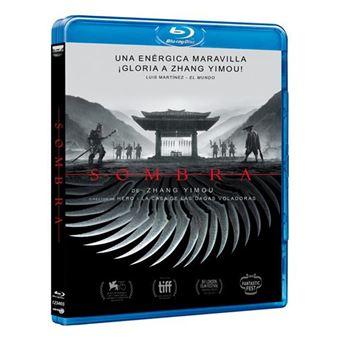Sombra - Blu-Ray