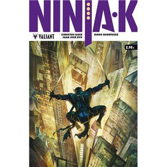 Ninja-K 7