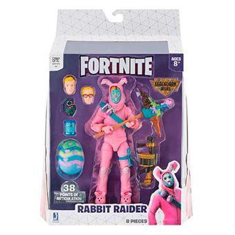 Figura Fortnite Rabbit Raider 15 cm