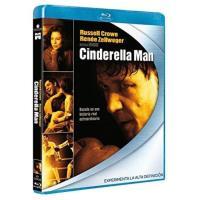 Cinderella man - El hombre que no se dejó tumbar - Blu-Ray