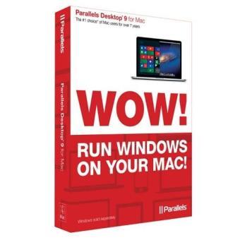 Parallels Desktop 9 para Mac