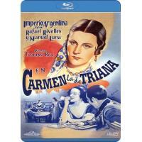 Carmen, la de Triana - Blu-Ray