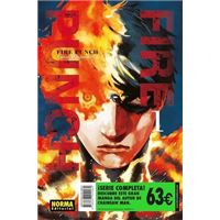 Pack Fire Punch (Serie Completa)
