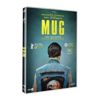 Mug - DVD