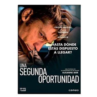 Una segunda oportunidad - DVD