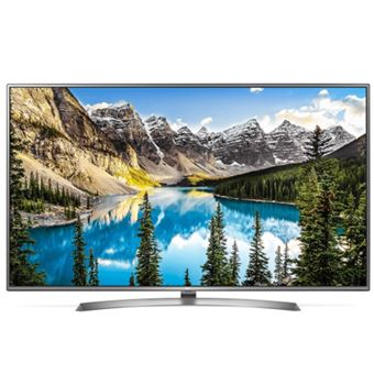 TV LED 75'' LG 75UJ675V 4K UHD HDR Smart TV (Producto Reacondicionado)