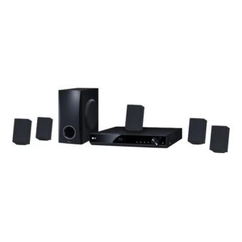 Home Cinema Reproductor Blu-Ray 3D 5.1 LG BH4030