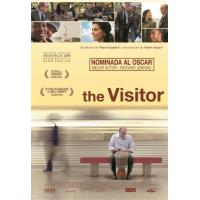 The Visitor - DVD