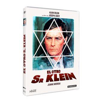 El otro señor Klein - DVD