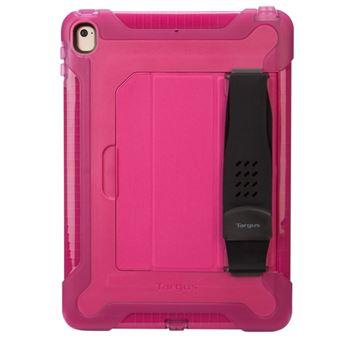 "Funda rígida Targus SafePort Rugged Rosa para iPad 9,7"""