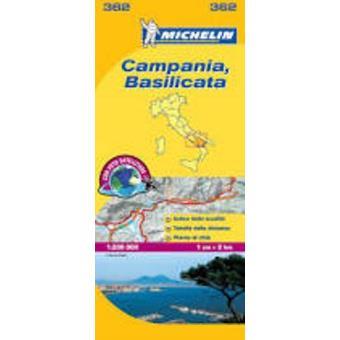 Campania et Basilicata