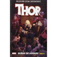 Thor 4. Señor de Asgard