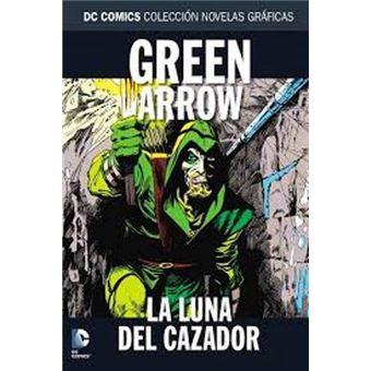Green Arrow - La luna del cazador