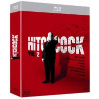 Pack Alfred Hitchcock - Volumen 2 - Blu-Ray