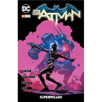 Batman: Superpesado
