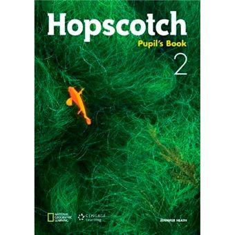 Hopscotch 2 - Libro de alumno