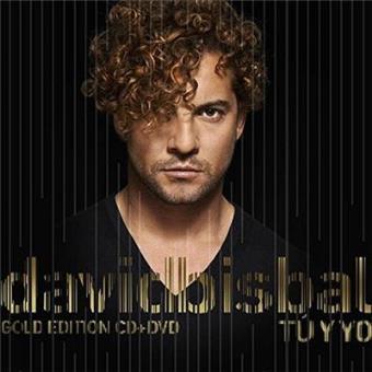 Tú y yo + DVD (Gold Edition)