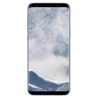 "Samsung Galaxy S8 Plus 6,2"" Plata"