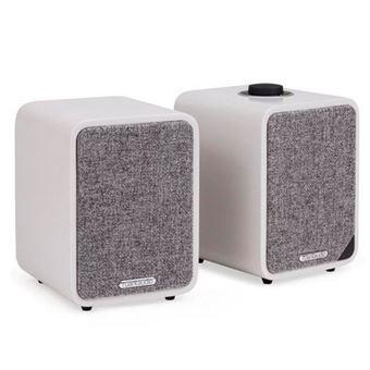 Altavoces Bluetooth MR1 MK2 Gris Pareja