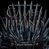 Game of Thrones Season 8 - Music from the HBO series B.S.O. - 2 CD