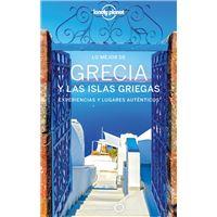 Lonely Planet - Lo mejor de Grecia y las islas griegas