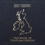 The Books Of Traps And Lessons
