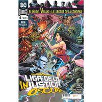 Liga de la Justicia Oscura vol. 2, núm. 05