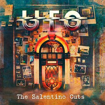 The Salentino Cuts - Vinilo